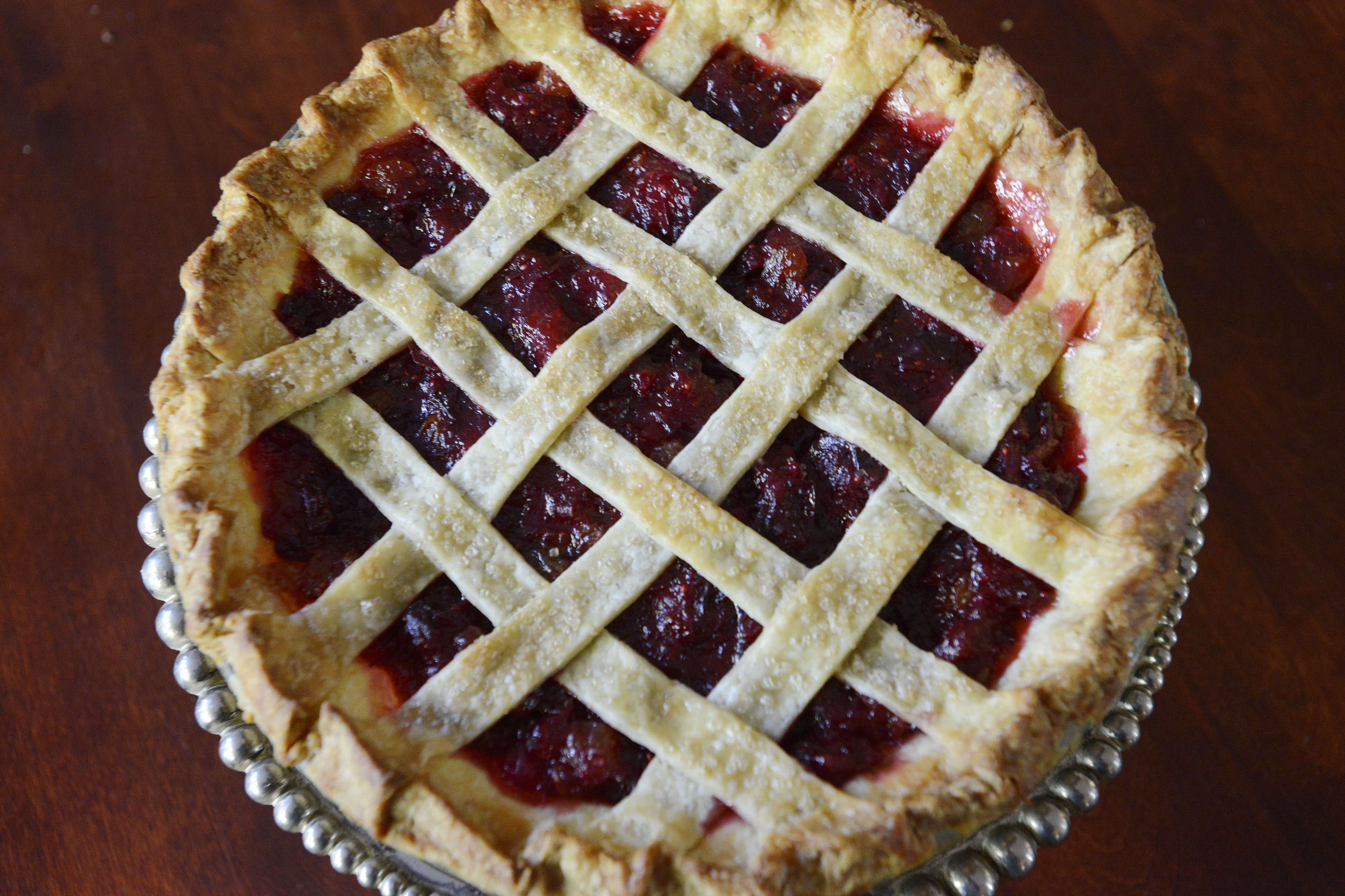 The 6 Best Cherry Pie Moments in Cherry Pie History