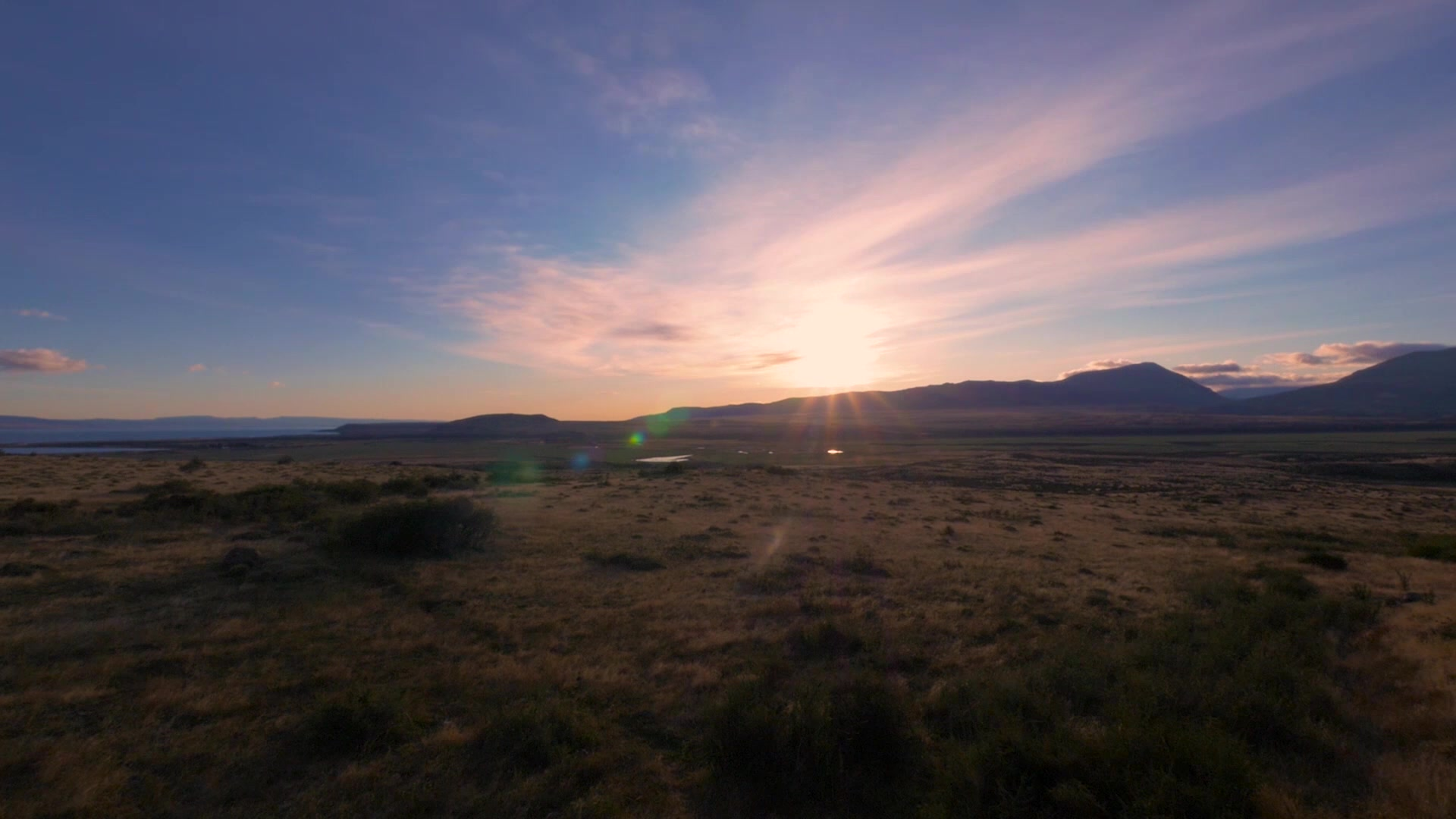 Patagonia Time Lapse | On Location