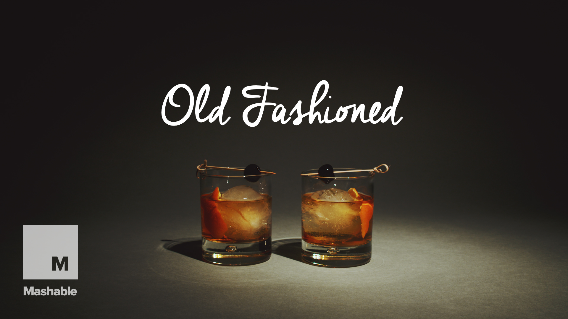 Keep It Classy with an Old Fashioned Made the Rye Way