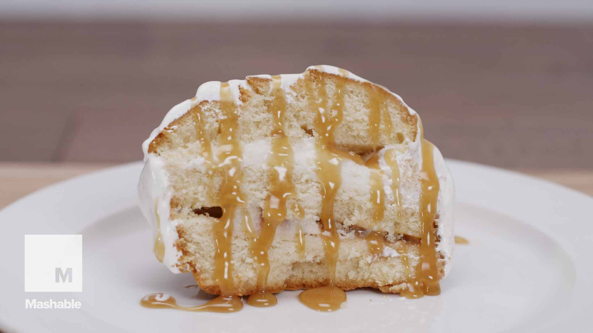 Fat Tuesday Is Here: Bananas Foster Cake Recipe
