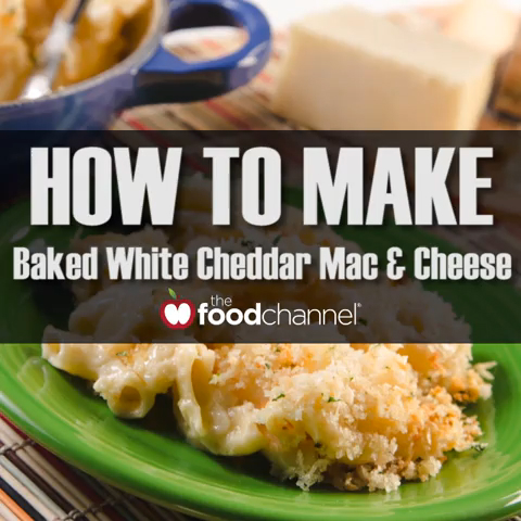 How to Make the Best Homemade Mac and Cheese