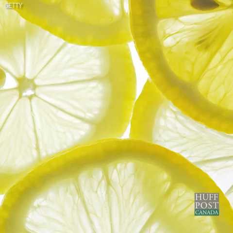 5 Reasons To Feel Good About Eating Lemons