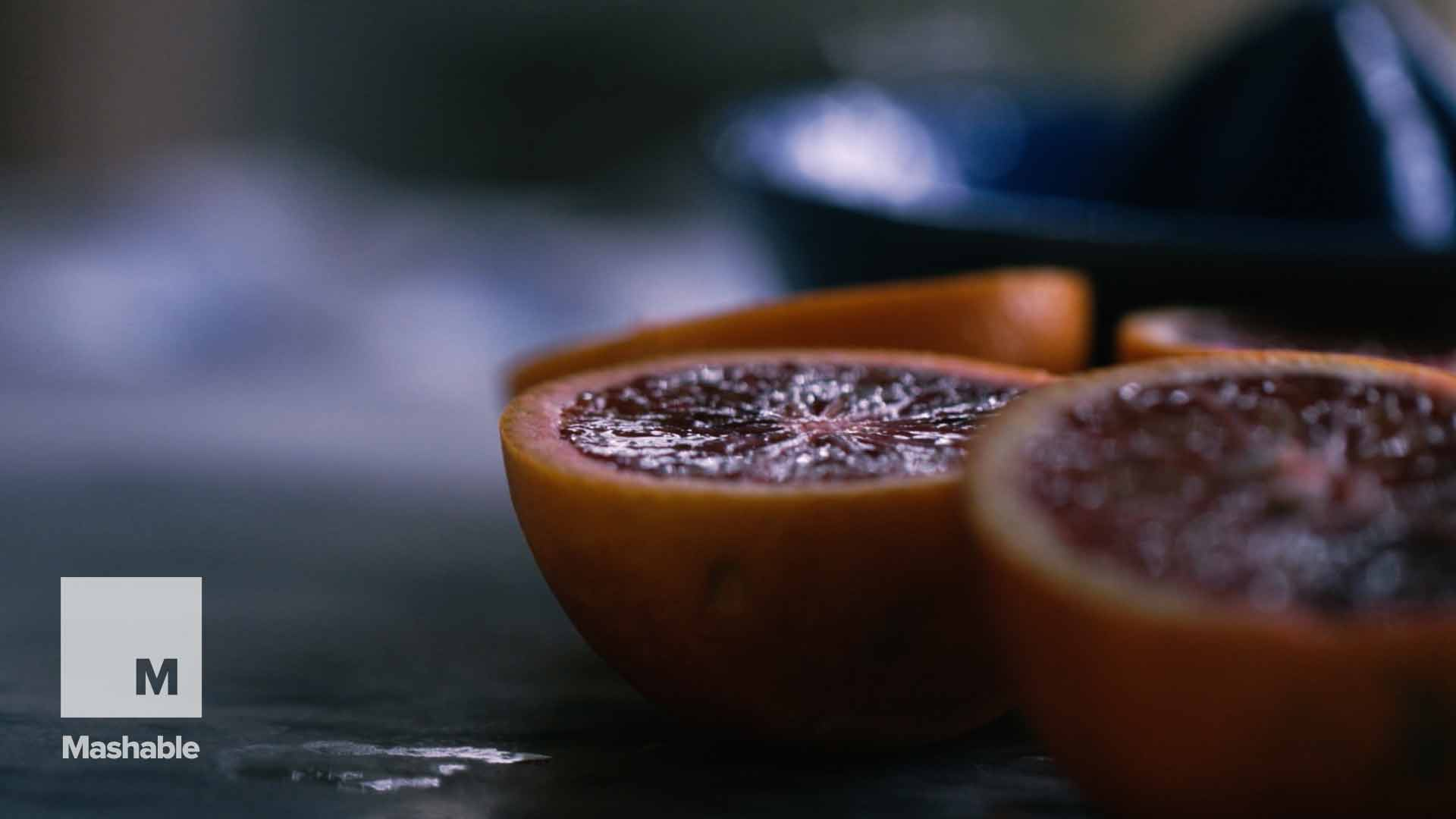 Why Blood Oranges Are All the Rage This Season