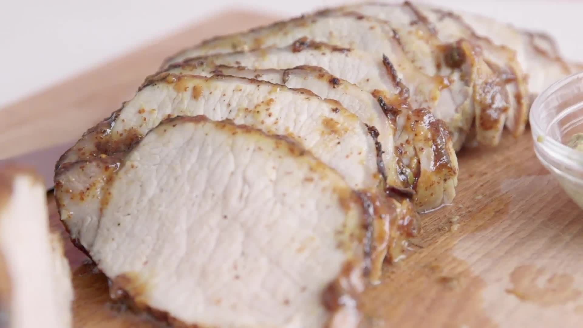 How to Make a Better Easter Ham at Home