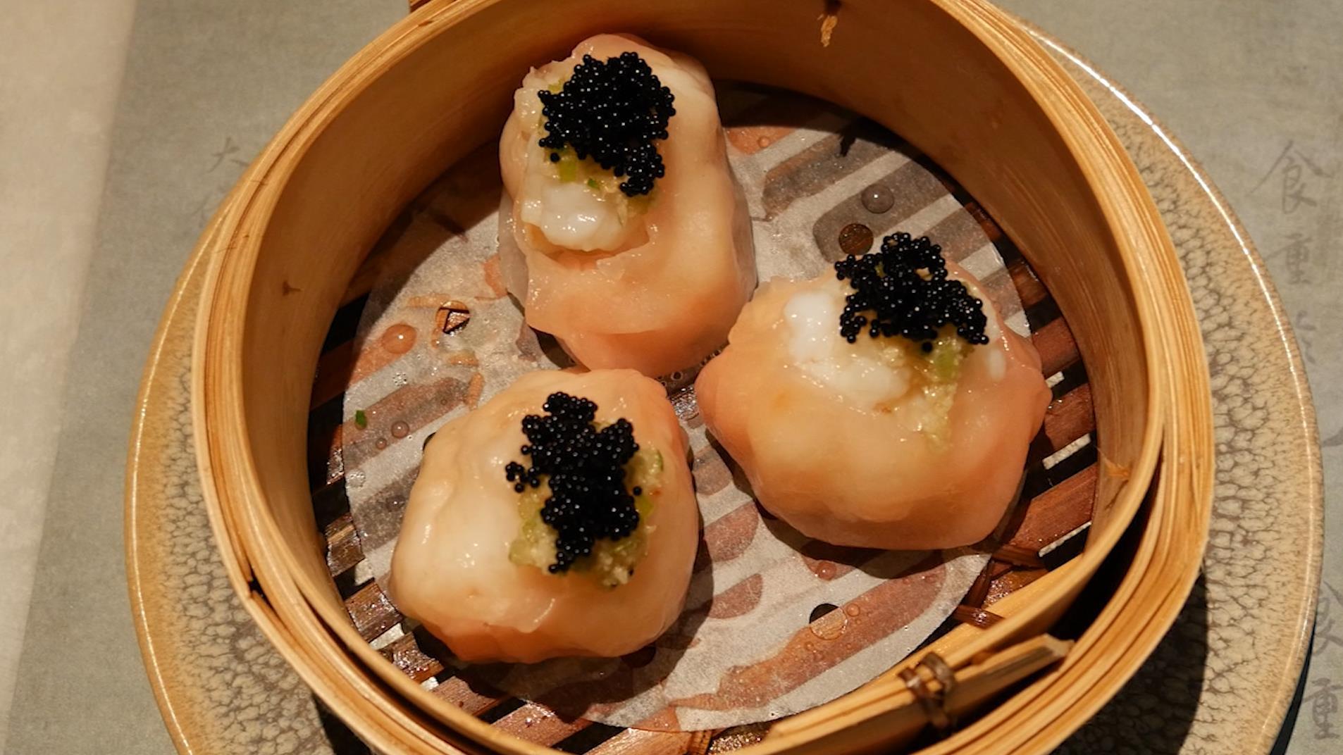 Mr Wong's Famous Hand Made Dumplings