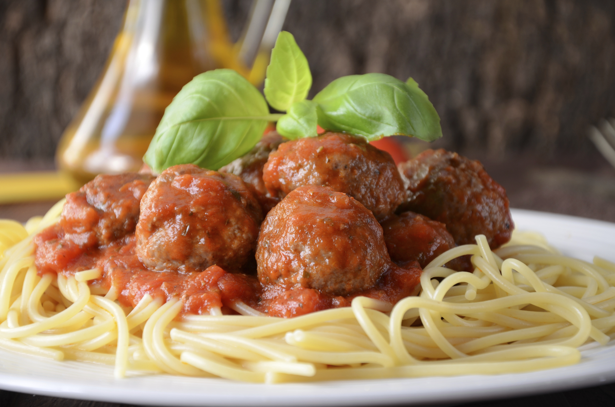 It's National Meatball Day--Here's A Foolproof Recipe