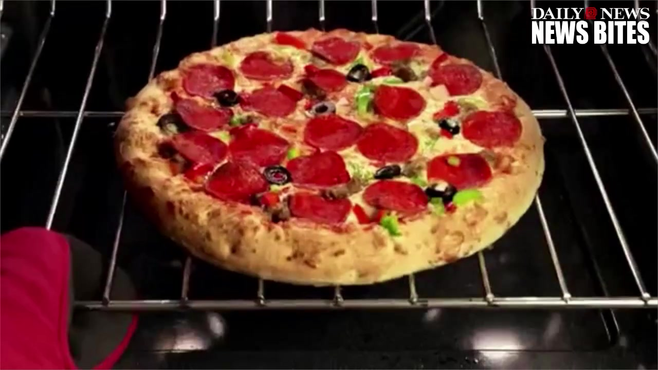 Recall On DiGiorno, Lean Cuisine and Stouffer's Because Of Glass