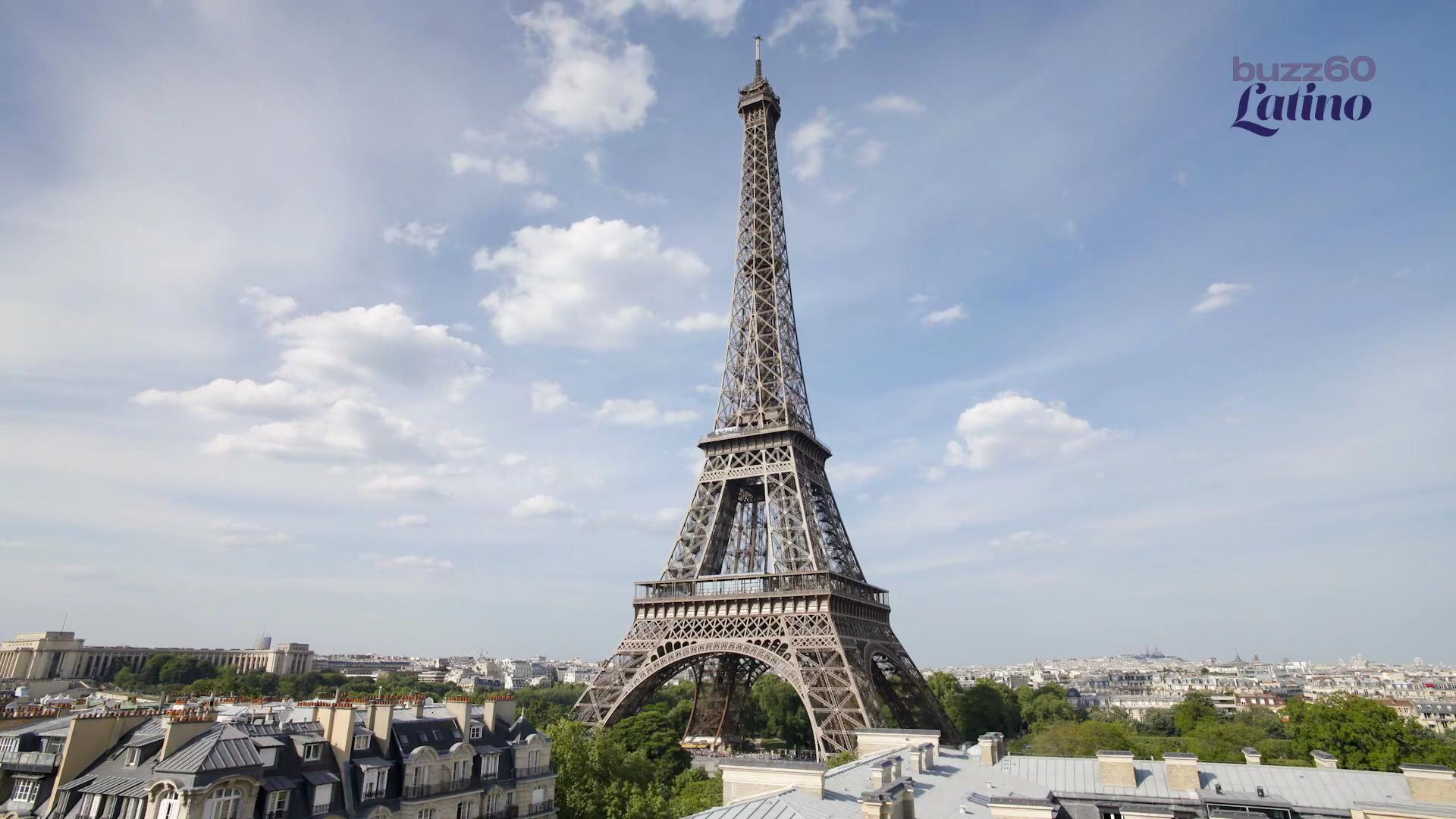 Te Sorprenderá La Lista De Los Lugares Más Fotografiados Del Mundo