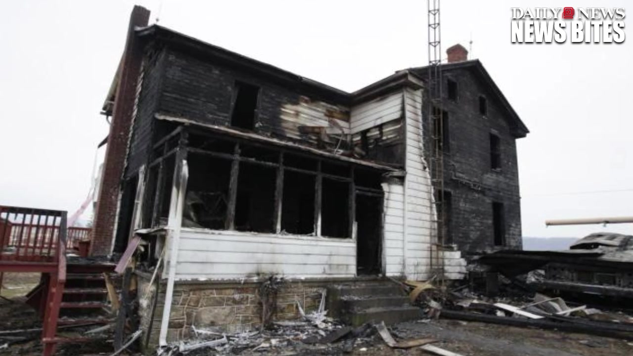 The Clouse Family Continues To Grow After Losing 7 Children In A Fire