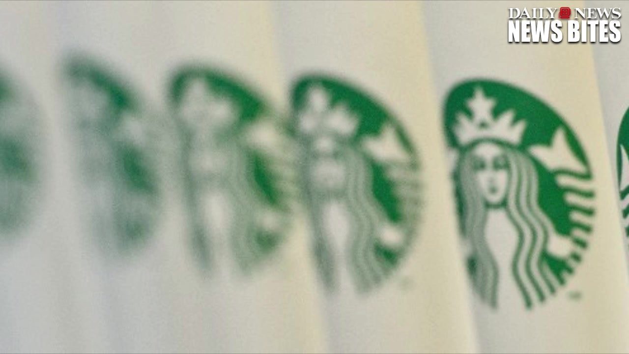 Starbucks Sued For Not Filling Up Coffee Cups
