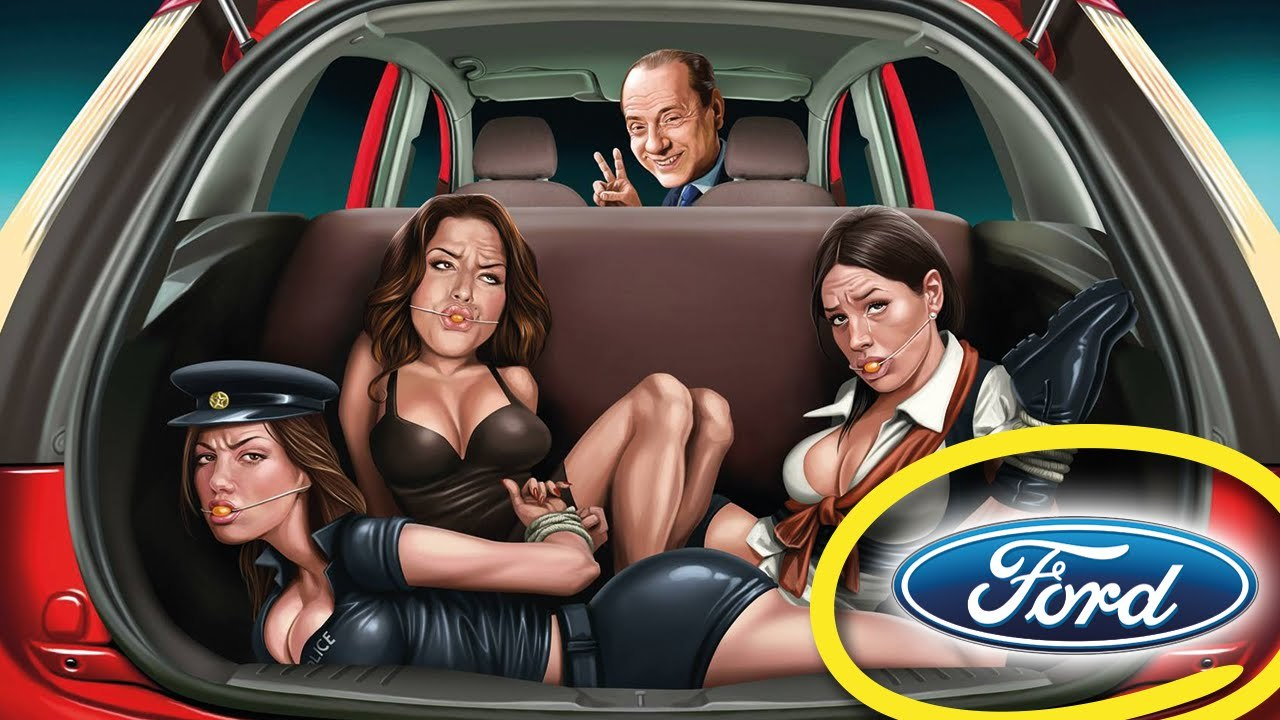 10 Horribly Offensive Advertising Campaigns