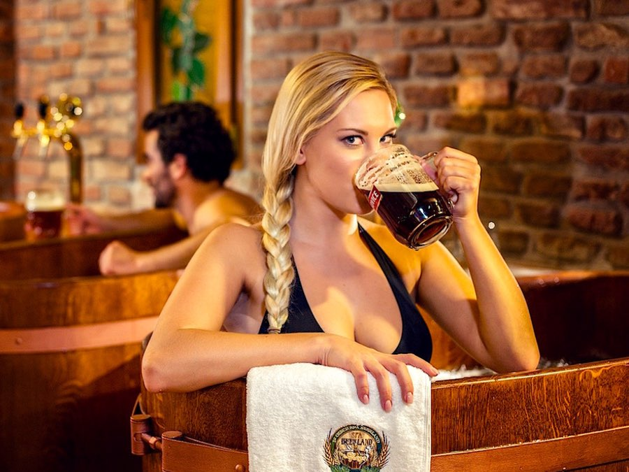 What's Trending: 3 Unusual Places to Drink Beer
