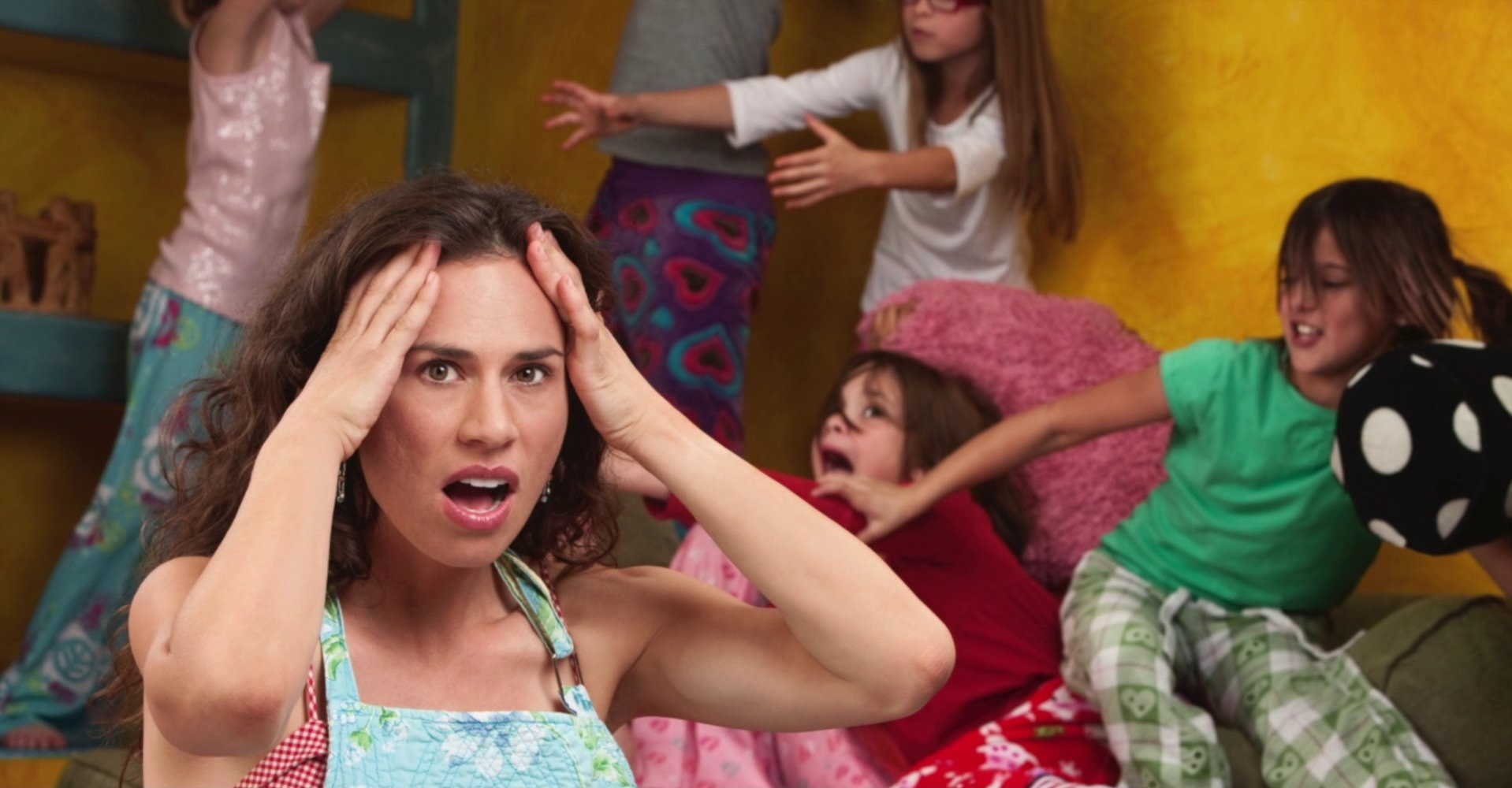 Things Parents Do Behind Their Kids' Backs