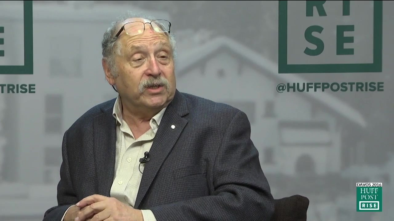 Yossi Vardi: There's More Inclusion Of Arabs, Israelis In High-Tech Sector