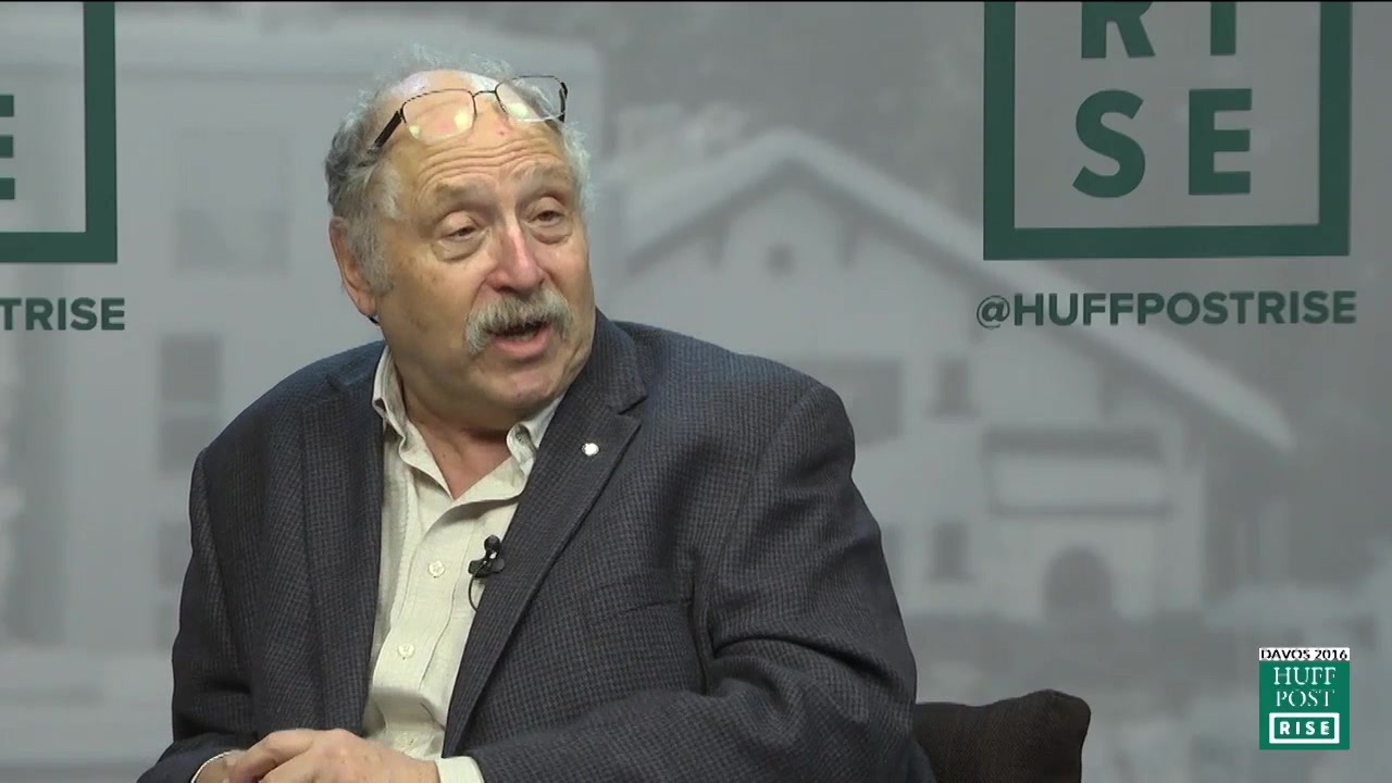 Israeli Entrepreneur Yossi Vardi: Israel Has Been 'One Long Start-Up Story'