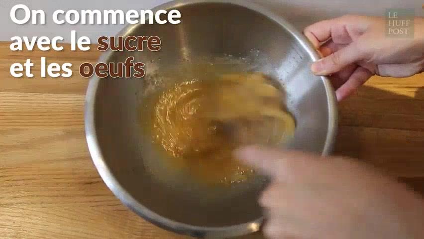 Recyclez Vos Chocolats De Pâques En Brownies