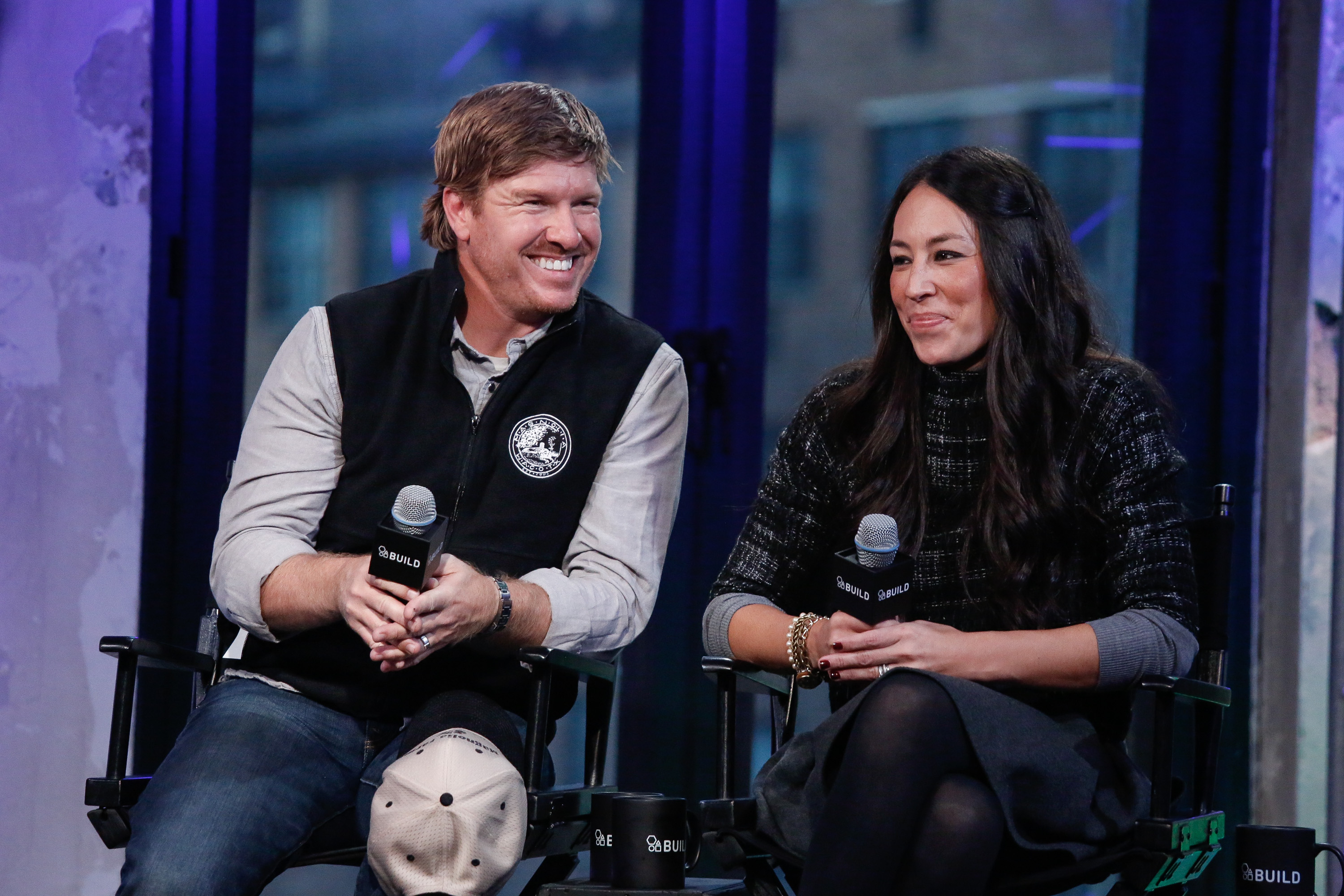 6 Secrets to Steal from GHTV's 'Fixer Upper'