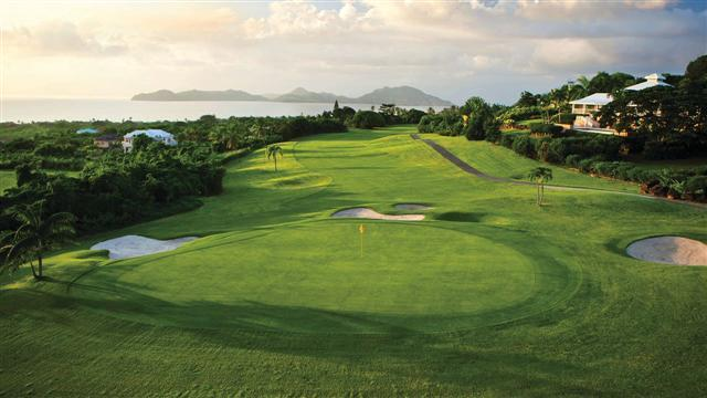 New Caribbean Developments Cater to Golfers