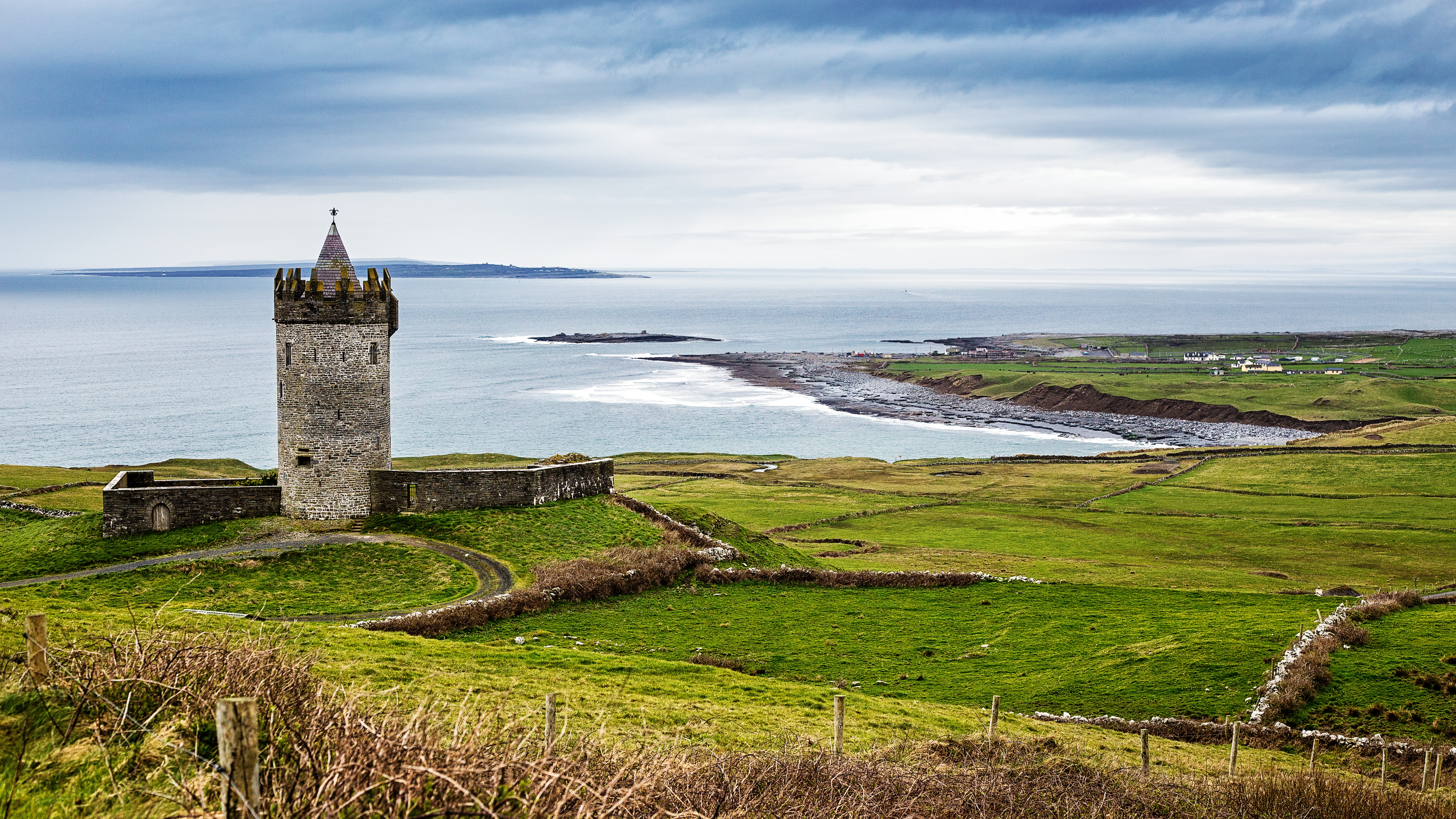 15 Gorgeous Places to Visit in Ireland