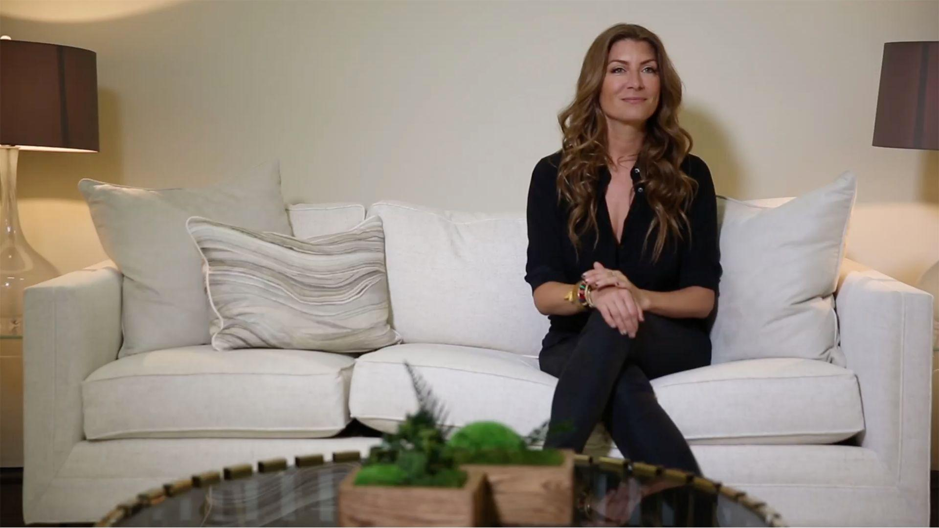 This or That with Genevieve Gorder