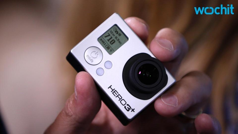 GoPro Introduces New Developer Program