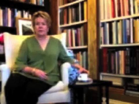A Skype Chat with Bunny Williams