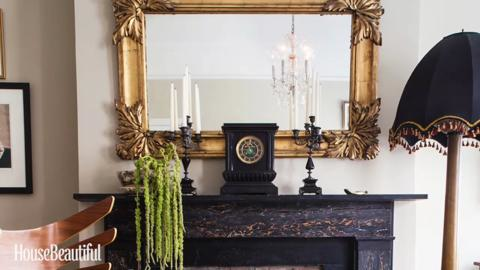 Interior Designer Caleb Anderson Is Inspired By New York City