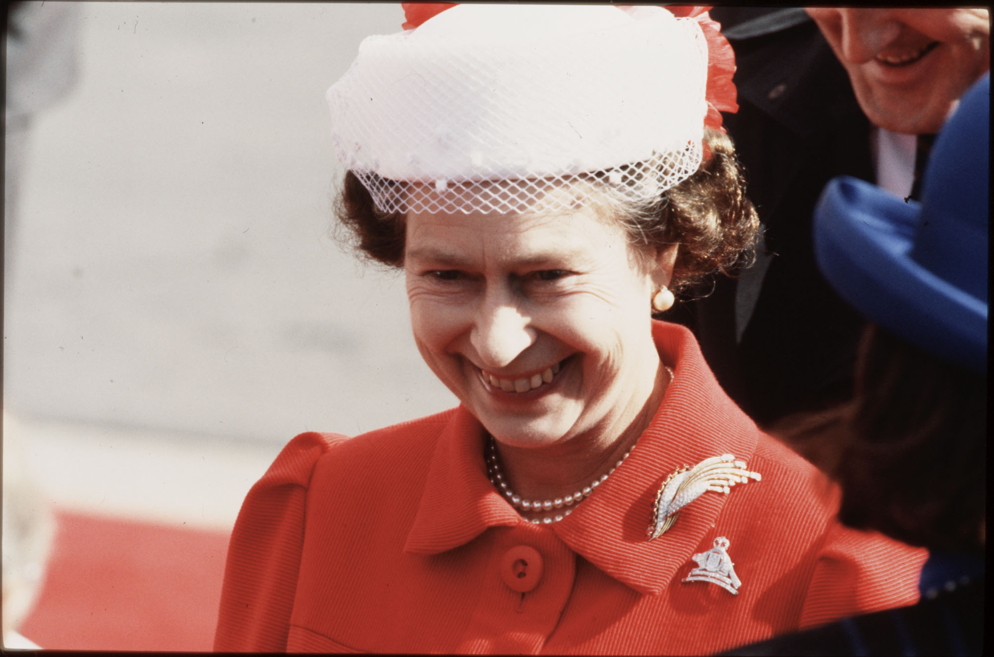 10 Things You Didn't Know About the Queen