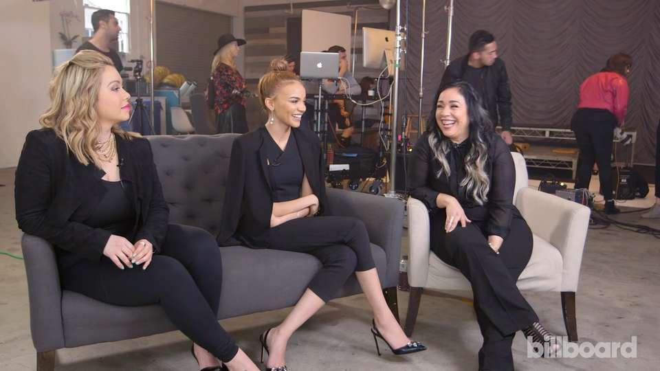 Chiquis Rivera, Leslie Grace & Carla Morrison on Their Power Anthems, Traits They Admire in Men and More