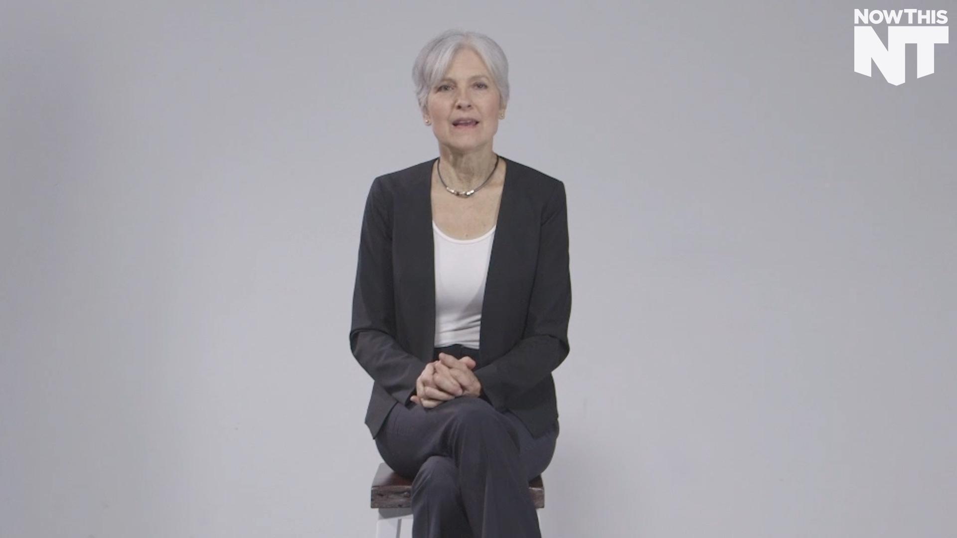 Hillary Clinton Isn't The Only Woman Running For President: Meet Jill Stein
