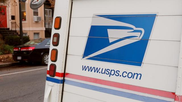 On Duty US Mail Carrier Arrested For Alleged Drunk Driving