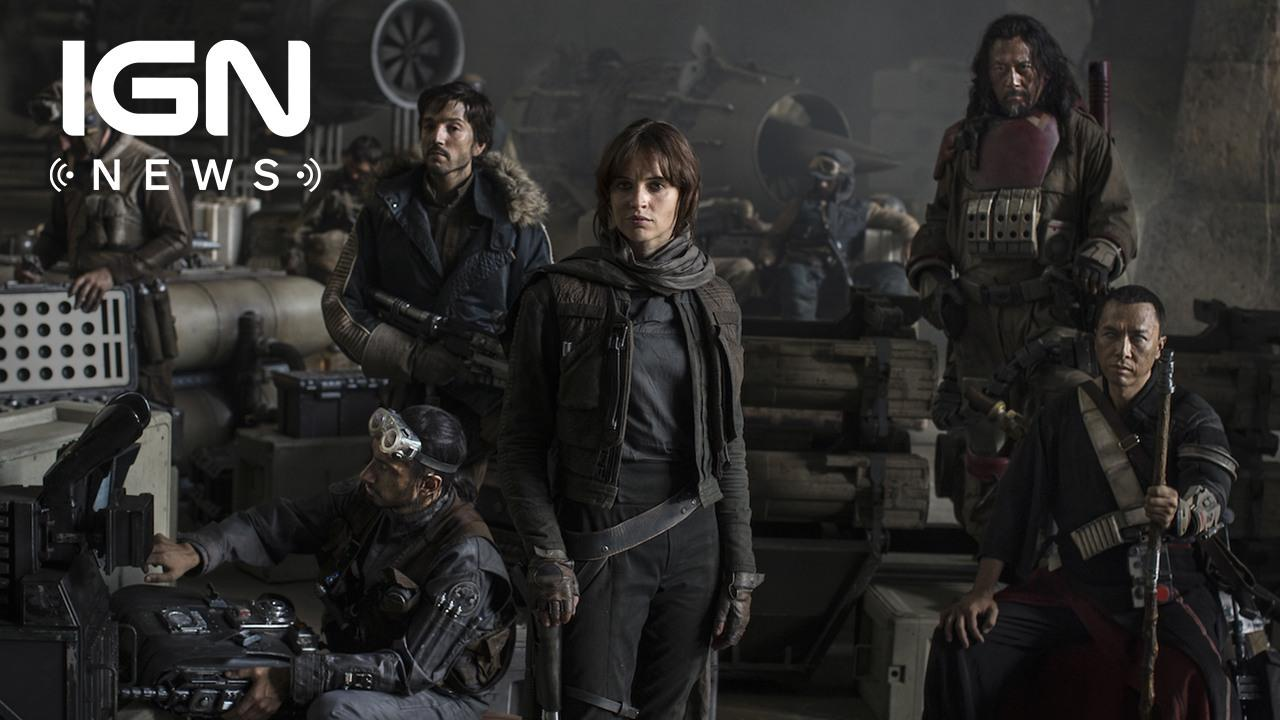 Mads Mikkelsen Reveals Identity of His Rogue One Character