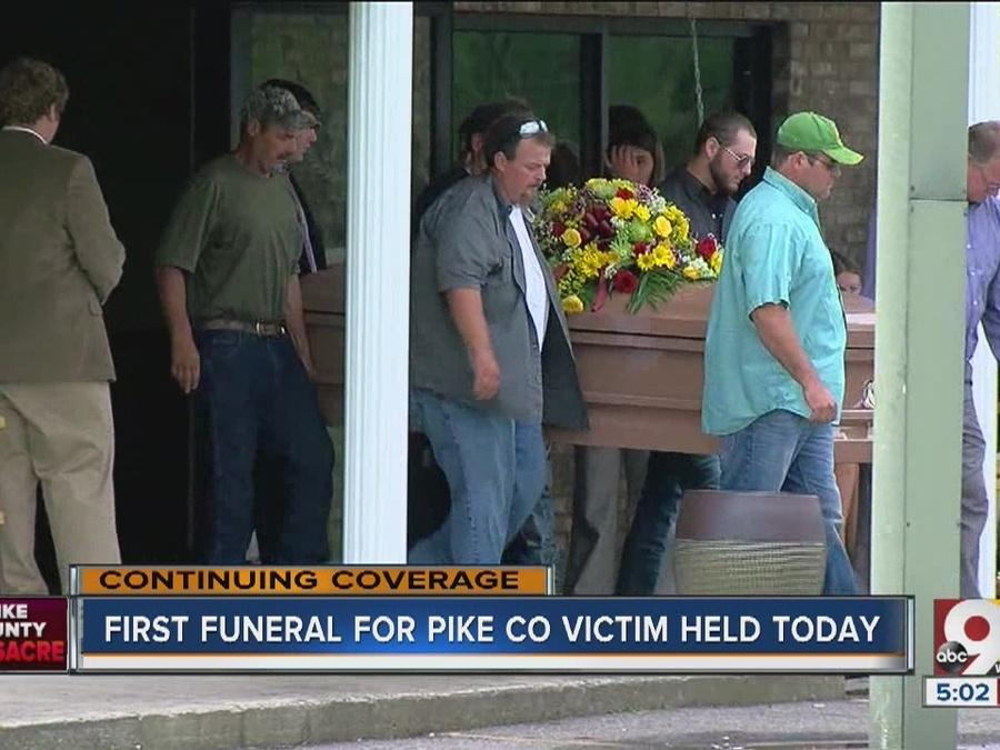 Father says Pike County victim was a good kid