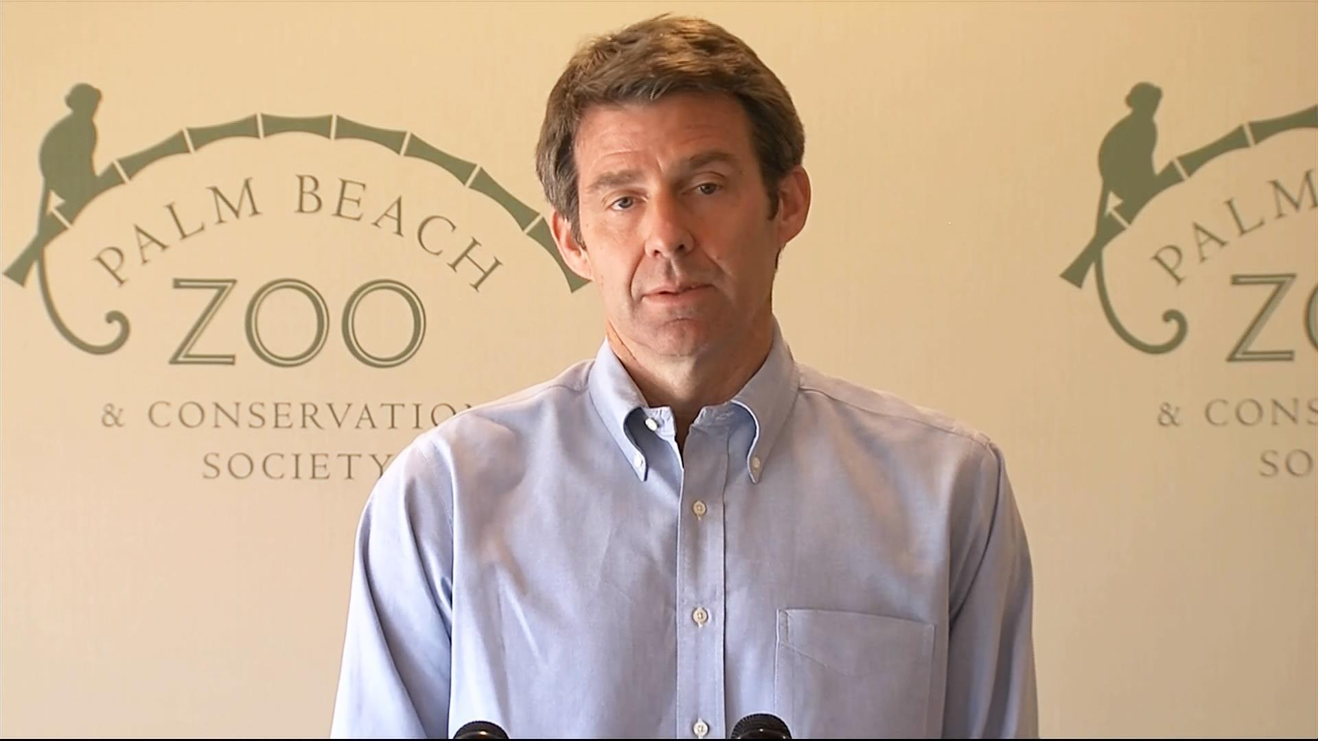 Palm Beach Zoo Tiger Attack: CEO Gives Detailed Account of Zoo Keeper's Death