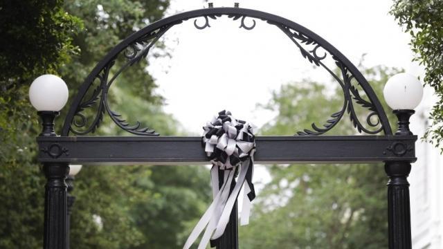 Car Crash Kills 4 University of Georgia Students