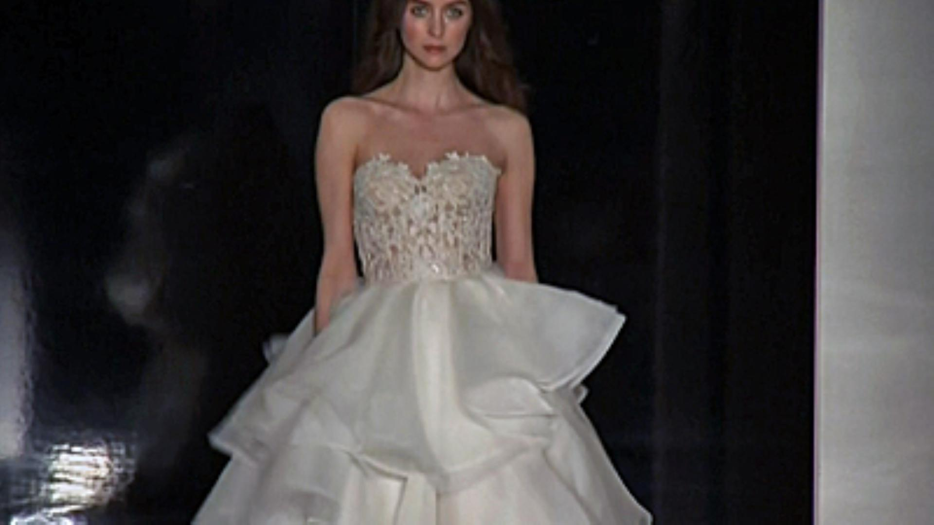 Reem Acra Says All Her Brides Are Special