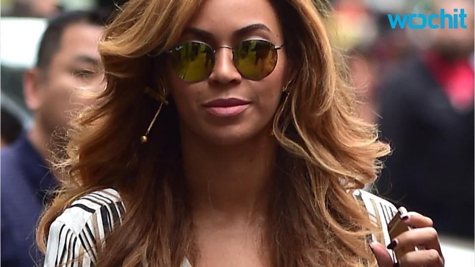 When Did Beyoncé Become Vulnerable?