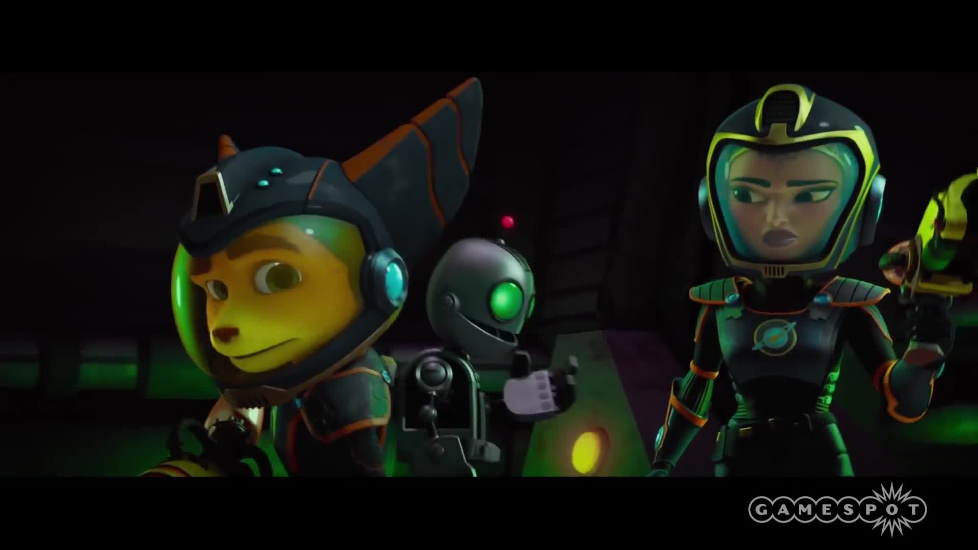 Ratchet & Clank - Movie Review (SPOILER FREE)