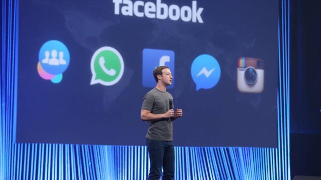 Facebook Spends Millions Each Year To Keep Mark Zukerberg Safe