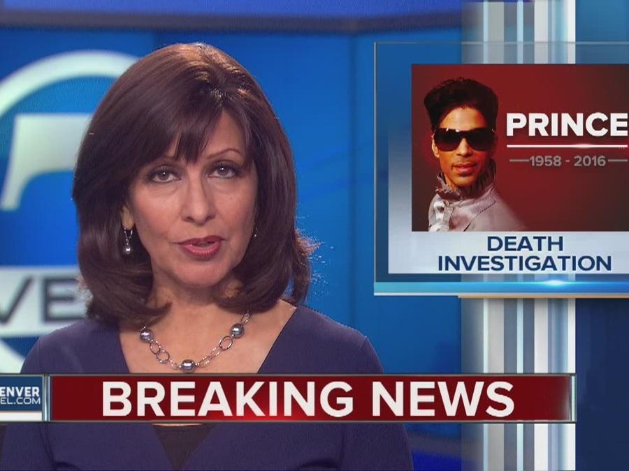 Investigators considering overdose in Prince death