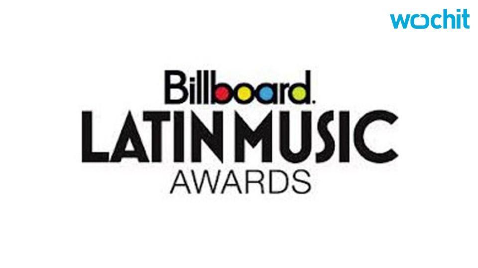 Here are the Billboard Latin Music Awards Winners!