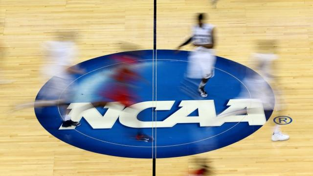 Bathroom Bill Backlash: NCAA to Host Events in 'Inclusive' States Only