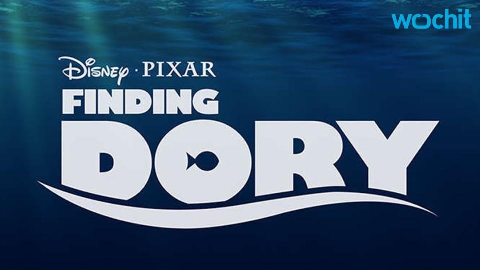 Finding Dory TV Spot Released