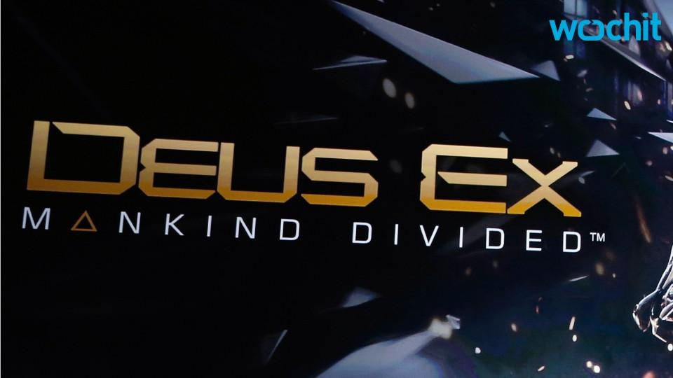 Get up to Speed With the Deus Ex: Mankind Divided 101 Trailer!