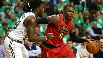 Hawks LIVE To Go: Hawks close out Celtics series in Boston