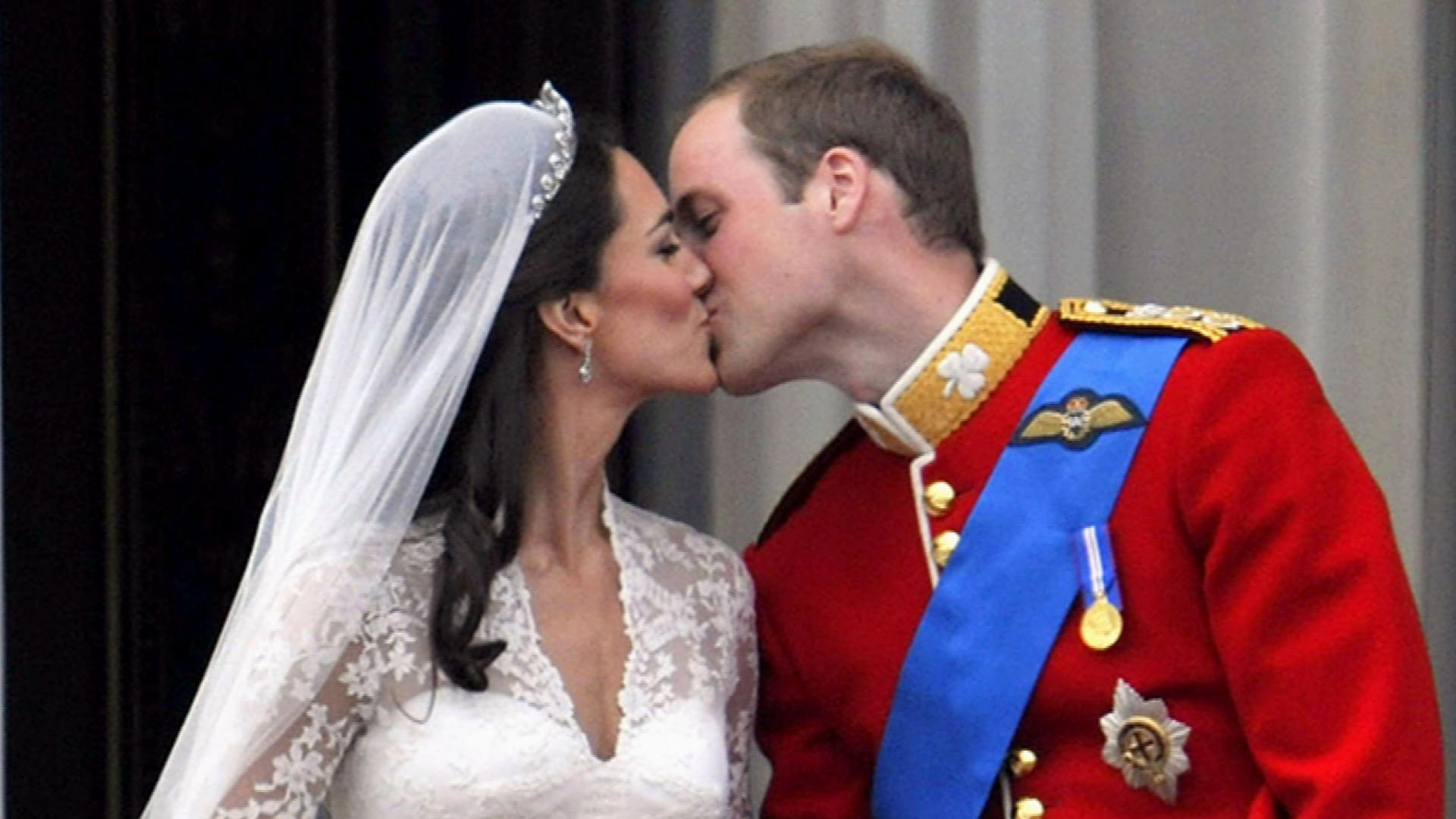 Today's the Day The Royal Wedding Turns 5!