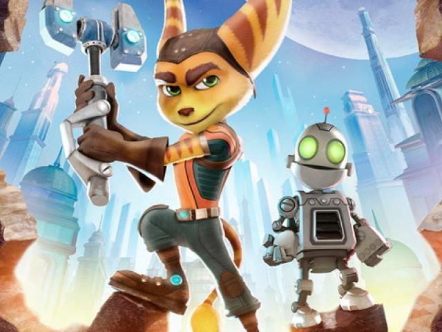 Ratchet & Clank: Video Review