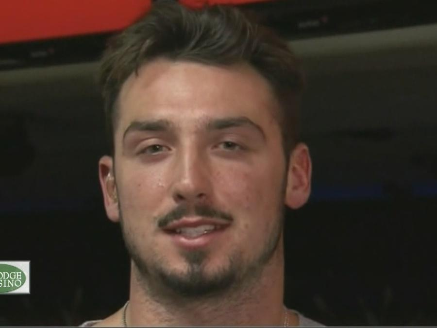 Broncos pick Memphis QB Paxton Lynch in 1st found of NFL Draft