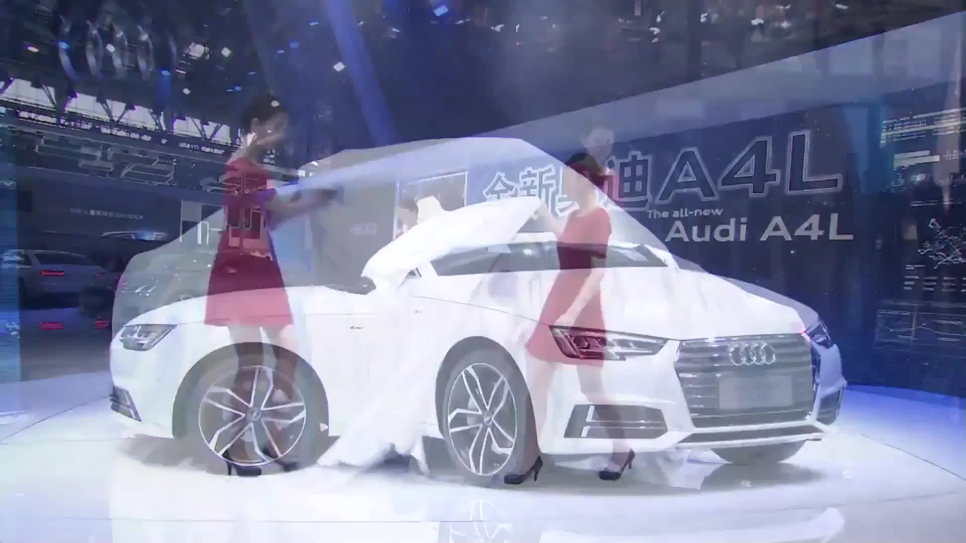Auto China 2016 in Beijing - The Highlights