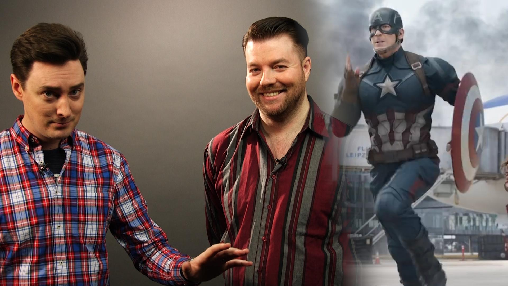 5 'Captain America: Civil War' spoilers we must discuss